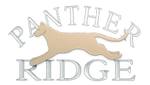 Foxwood at Panther Ridge Logo
